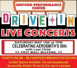 Enter to win: Drive In Concert ft. Last Child – Celebrating Aerosmith's 50th