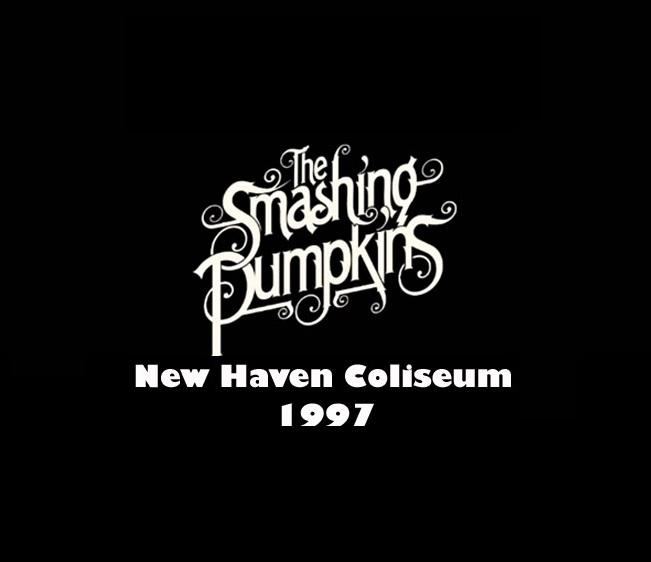 Throwback Concert: Smashing Pumpkins at New Haven Coliseum 1997