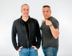 Chaz and AJ Show Rundown: Tuesday, May 11