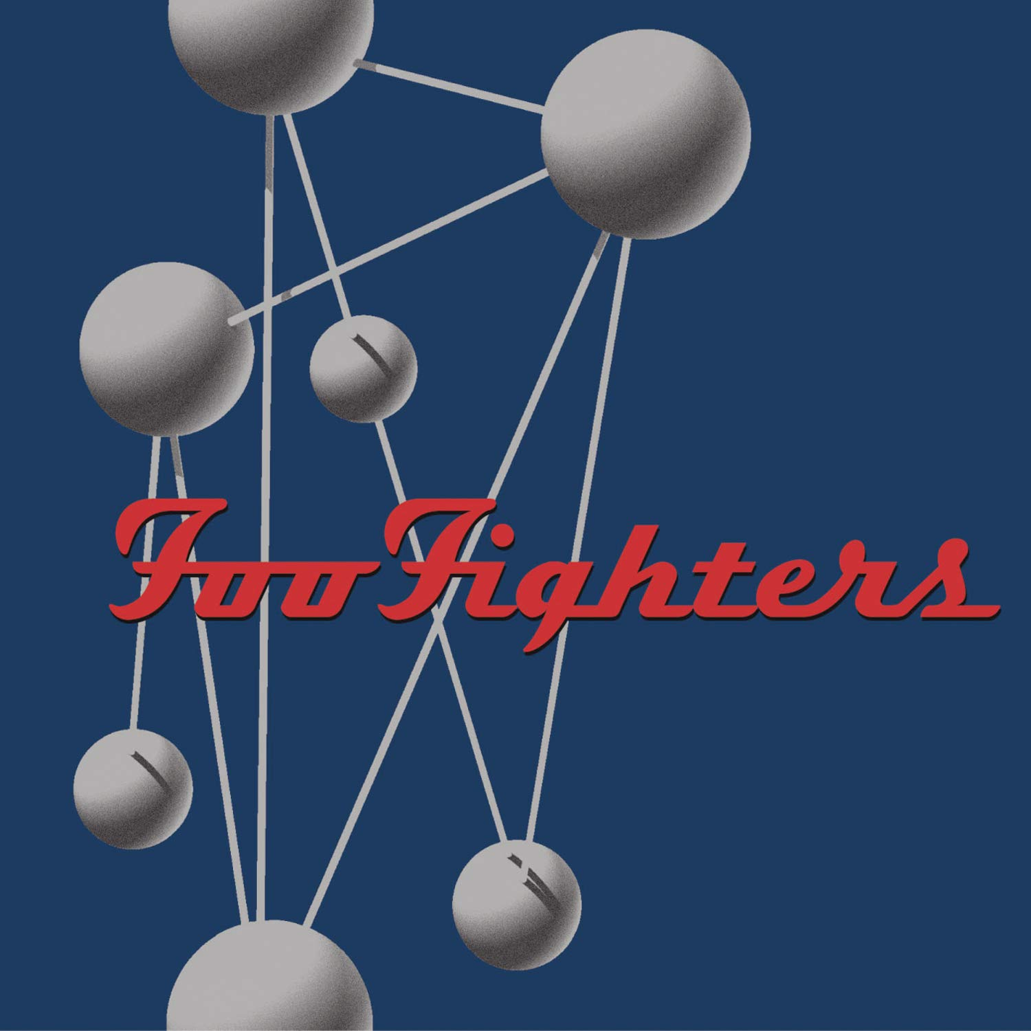 50 Years, 50 Albums 1997: Foo Fighters 'The Colour and the Shape'