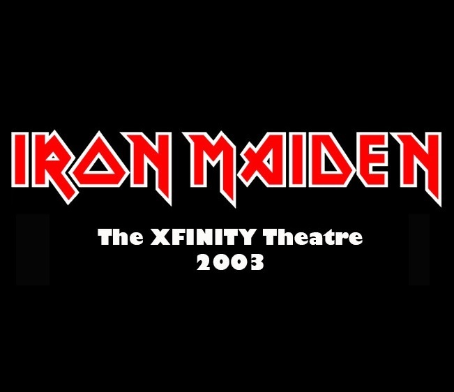 Throwback Concert: Iron Maiden at The XFINITY Theatre