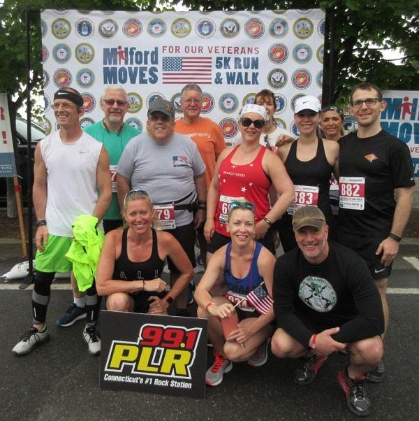 Milford Moves 5K Run & Walk