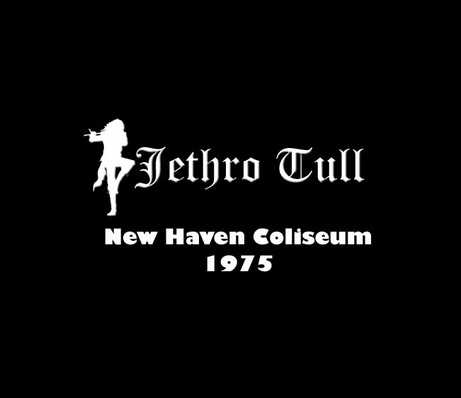 Throwback Concert: Jethro Tull at New Haven Coliseum 1975