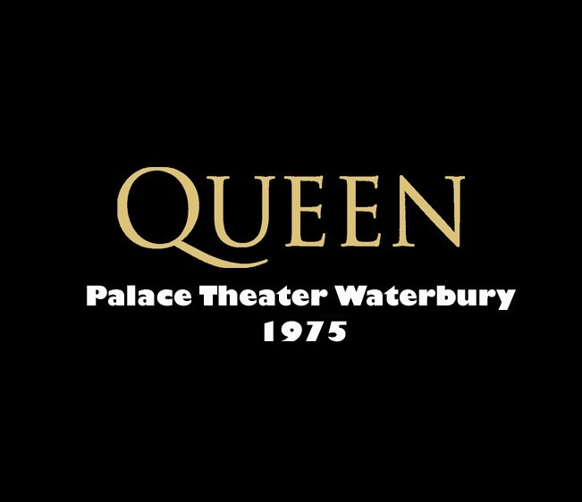 Throwback Concert: Queen at Waterbury Palace Theater 1975