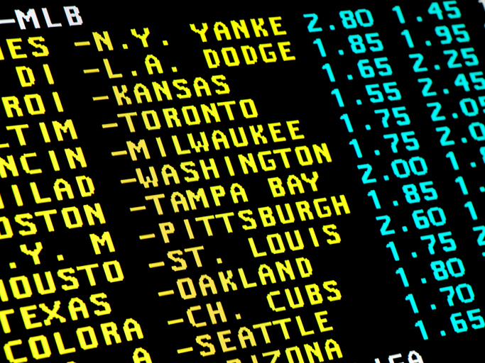 PODCAST – Wednesday, May 26: Sports Betting Gets Closer; TV Reboots And Reunions; Stamford's Goose Problem