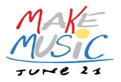 Oxford Cultural Arts- Make Music Day June 21