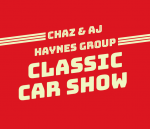 Chaz and AJ Haynes Group Classic Car Show