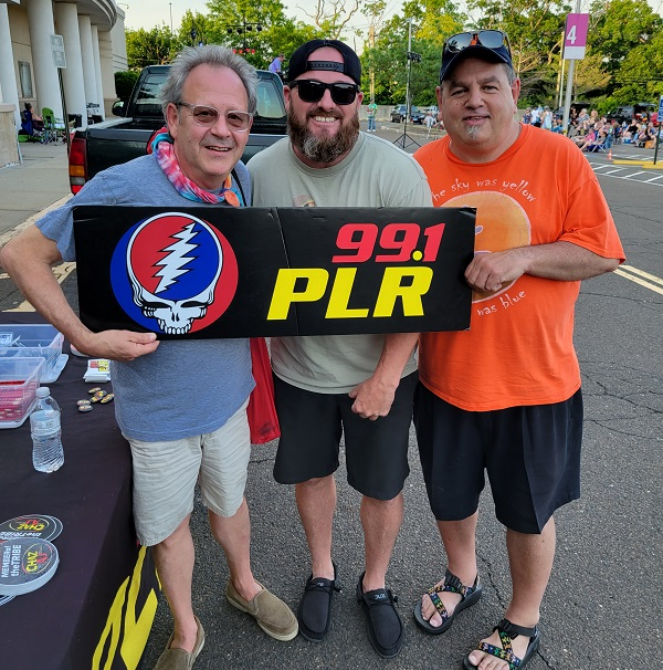 Photos: Drive In Concert featuring The CT Grateful Dead All Stars