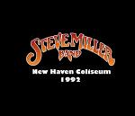 Throwback Concert: Steve Miller Band at New Haven Coliseum 1992