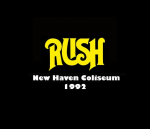 Throwback Concert: RUSH at New Haven Coliseum 1992