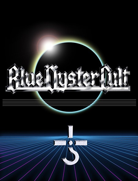 99.1 PLR presents Blue Öyster Cult