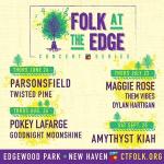 Folk at the Edge Concert Series