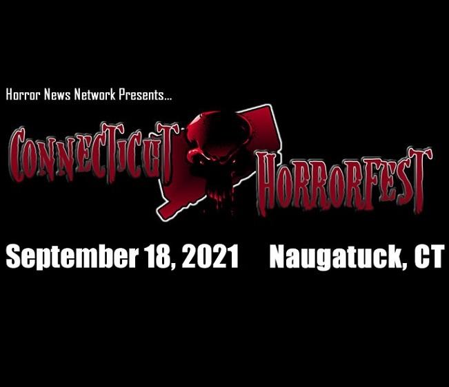 Enter to win: CT HorrorFest at Naugatuck Event Center