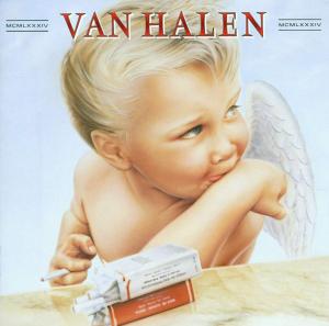 50 Years, 50 Albums 1984: Van Halen '1984'