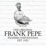 Enter to win: Frank Pepe's Pizza Gift Card