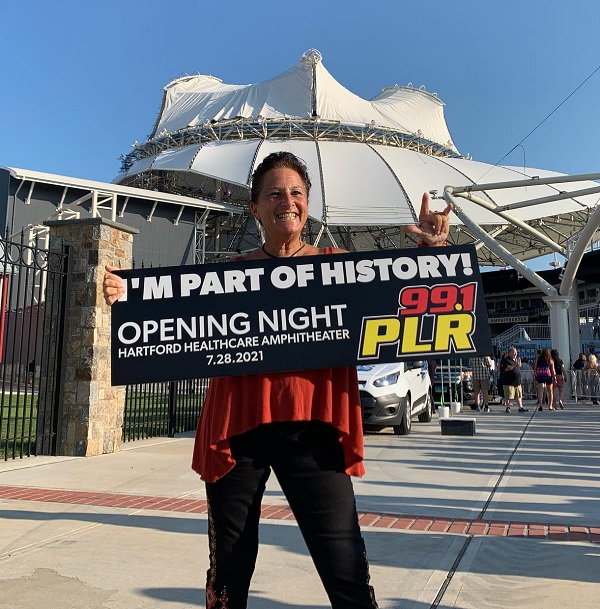 Photos: REO Speedwagon and Styx at Hartford HealthCare Amphitheater