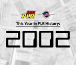 99.1 PLR McDermott Chevrolet & Lexus This Year in PLR History: 2002