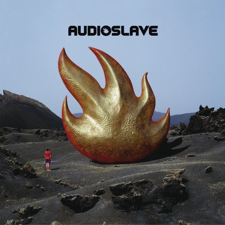 50 Years, 50 Albums 2002: Audioslave 'Audioslave'
