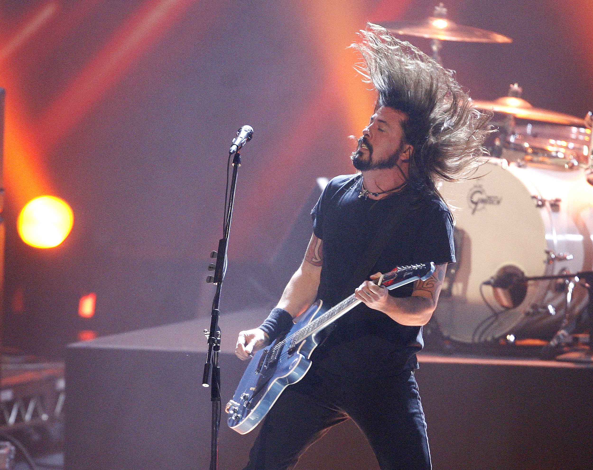Foo Fighters Are Coming To Bridgeport!