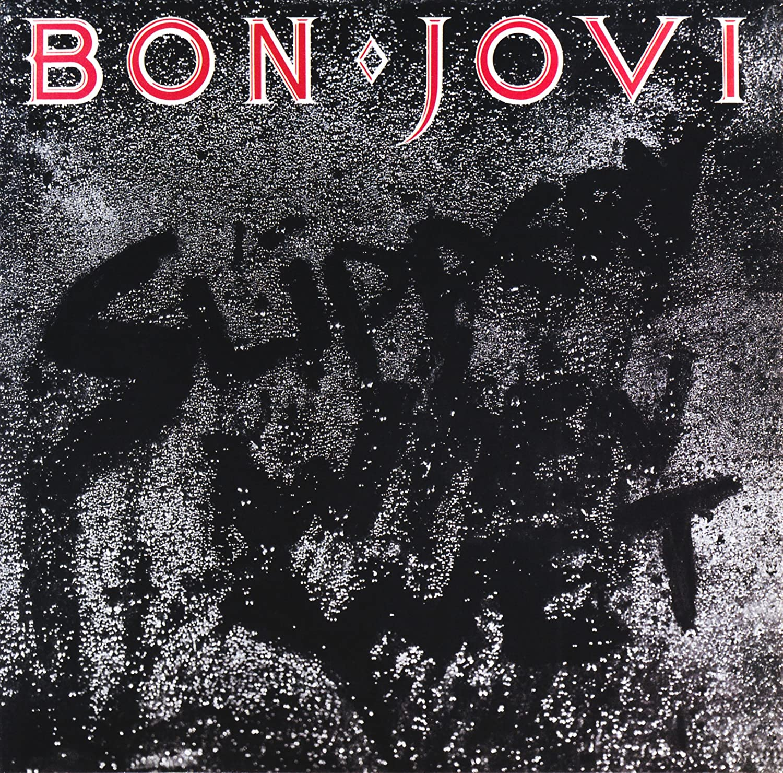 50 Years, 50 Albums 1989: Bon Jovi 'Slippery When Wet'