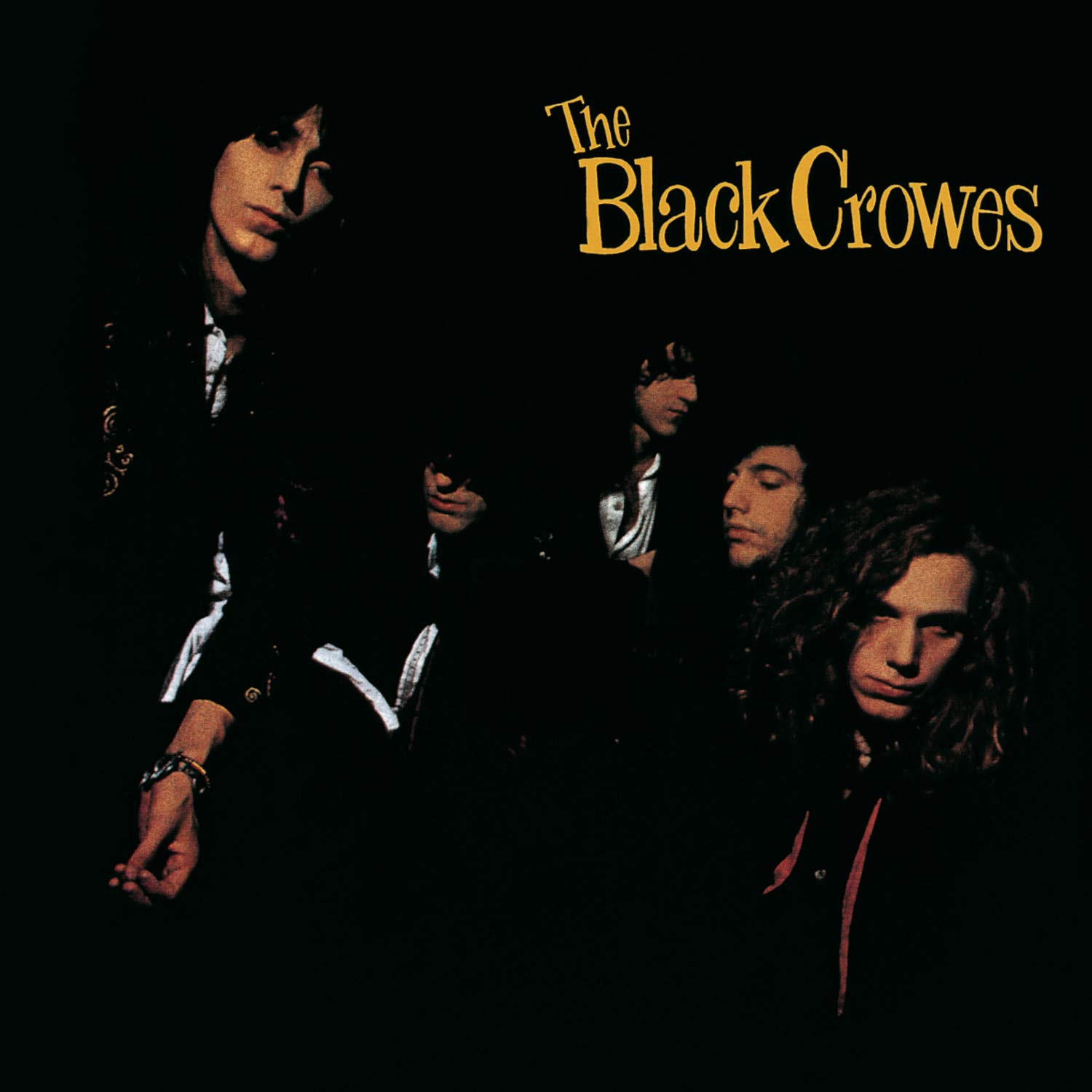50 Years, 50 Albums 1990: The Black Crowes 'Shake Your Money Maker'