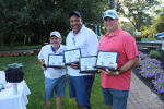 PHOTOS: 99.1 PLR McDermott Chevrolet & Lexus Mike Lapitino Golf Classic
