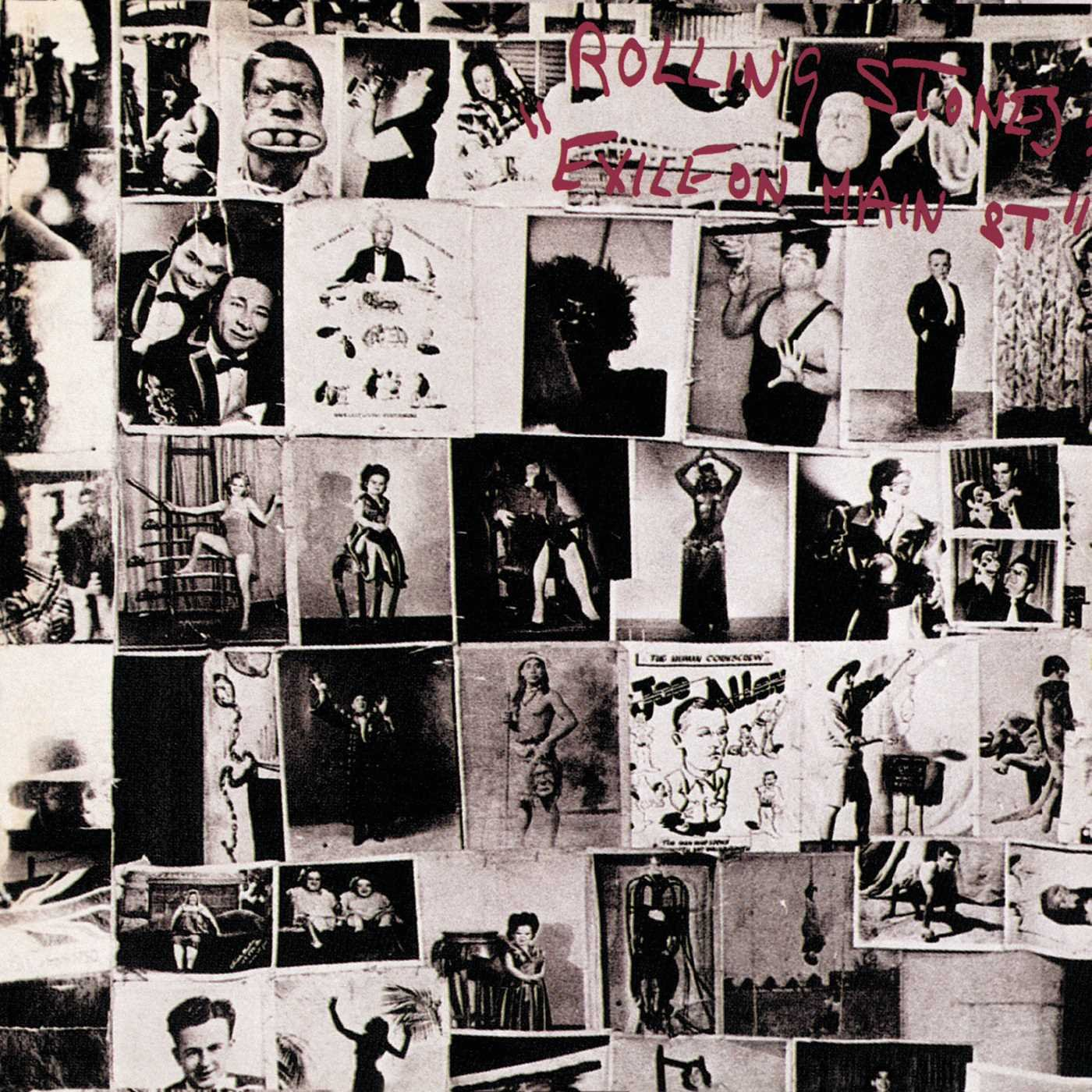 50 Years, 50 Albums 1972: Rolling Stones 'Exile on Main St.'