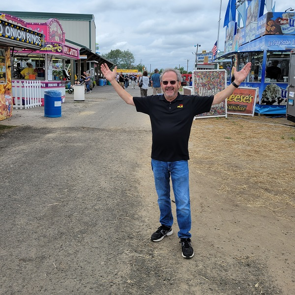Photos: Terryville Lions Country Fair