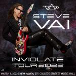 Enter to win: 99.1 PLR presents Steve Vai