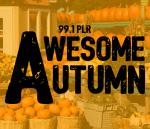 PLR's Awesome Autumn