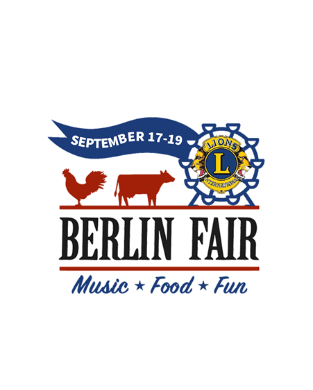 Get ready for another great Berlin Fair!