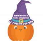 Haddam-Killingworth Youth & Family Services 5K Pumpkin Run/Walk