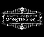 Chaz & AJ Legends of Fear Monsters Ball