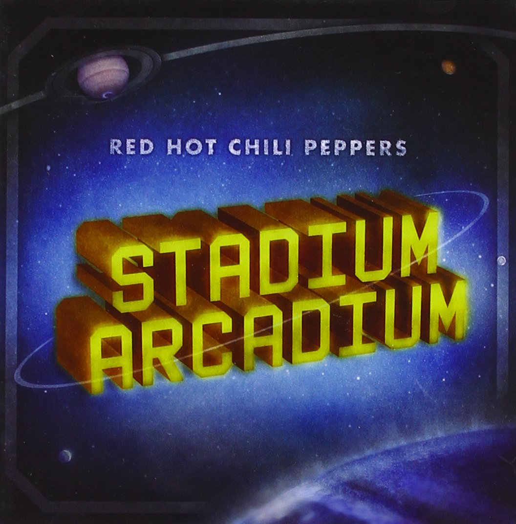 50 Years, 50 Albums 2006: Red Hot Chili Peppers 'Stadium Arcadium'