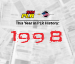 99.1 PLR McDermott Chevrolet & Lexus This Year in PLR History: 1998