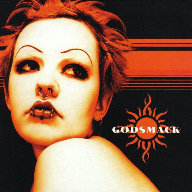 50 Years, 50 Albums 1998: Godsmack 'Godsmack'