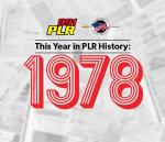 99.1 PLR McDermott Chevrolet & Lexus This Year in PLR History: 1978