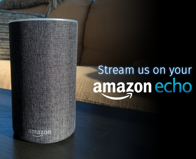 Enable the Amazon Alexa Skill