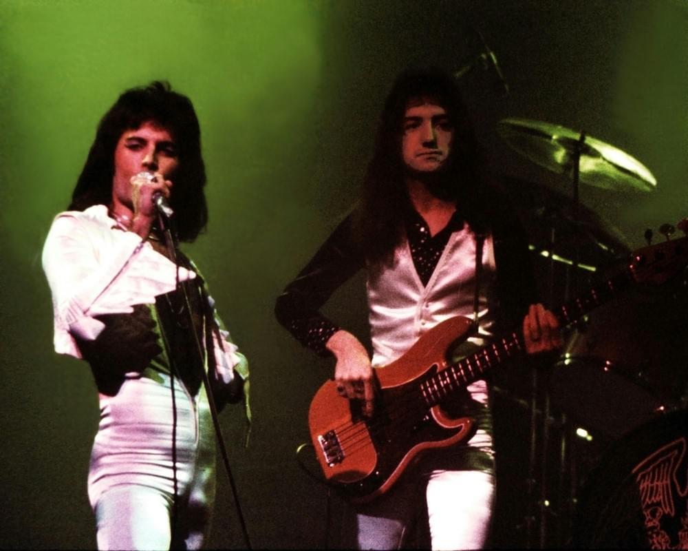 Remembering Freddie (Classic Rock Calendar – April 20, 1992)