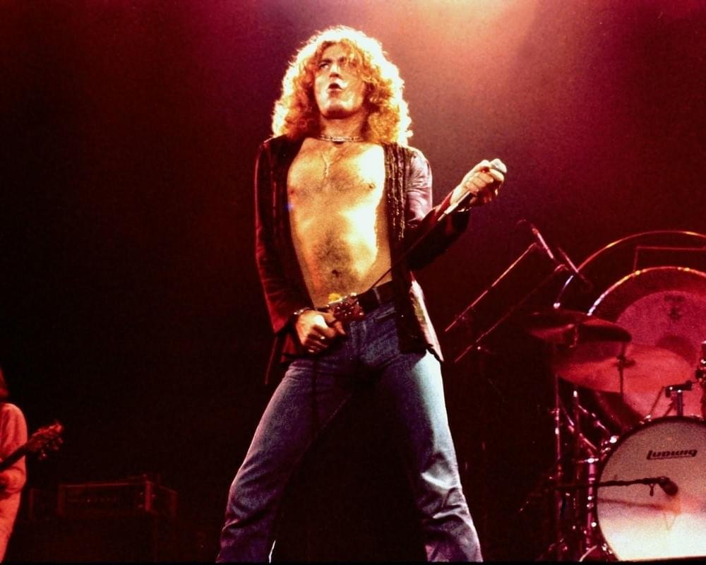 Led Zeppelin Kick Off The Biggest Tour…Ever! (Classic Rock Calendar – May 4, 1973)