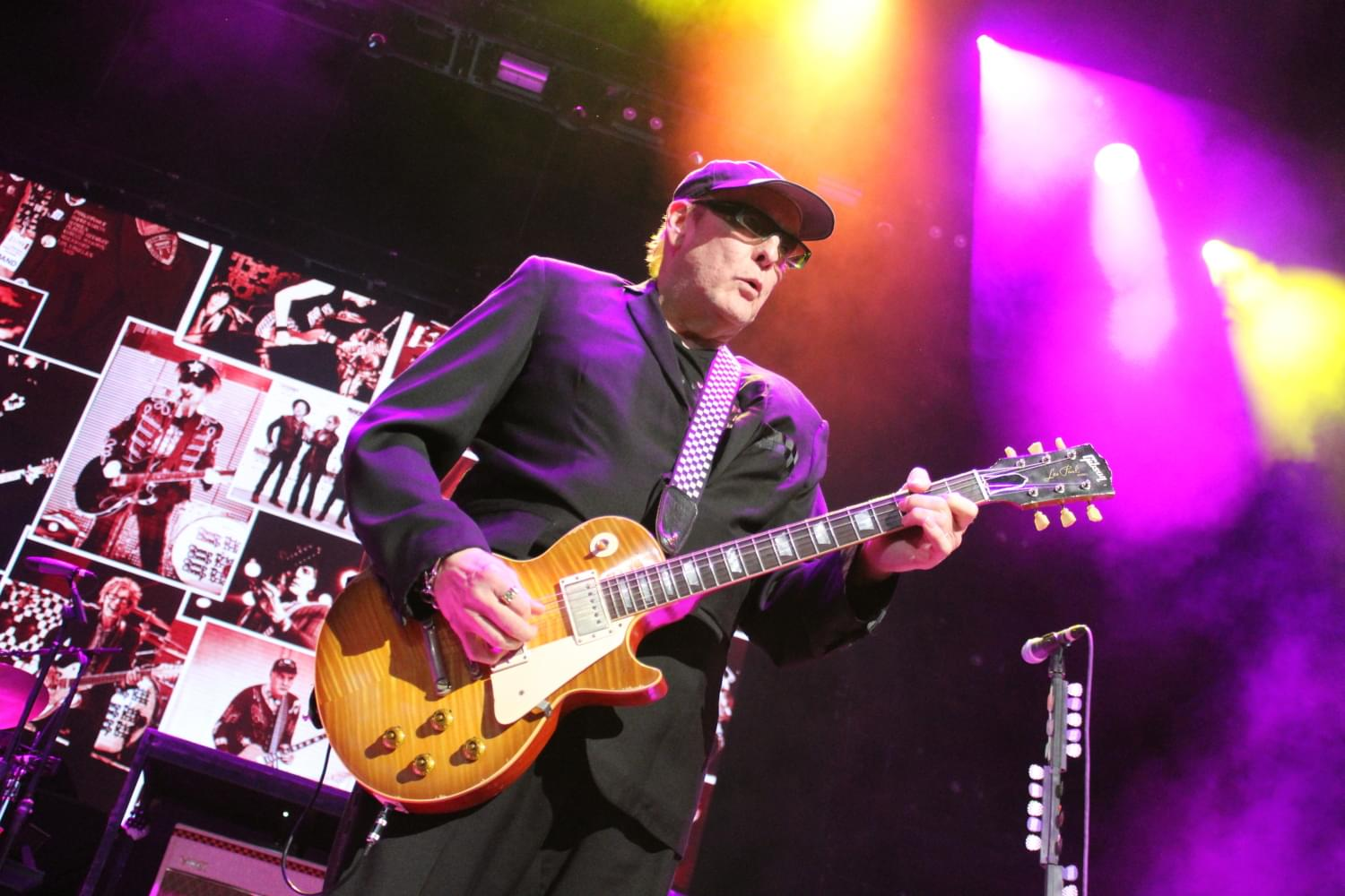 Cheap Trick and Poison at Xfinity Theatre