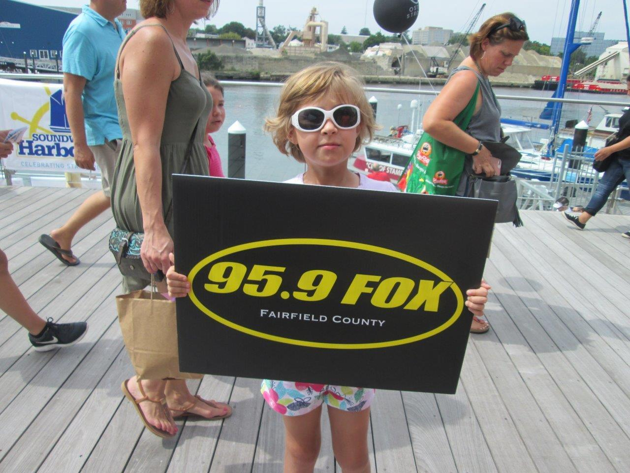 Soundwaters Harbor Fest – Stamford