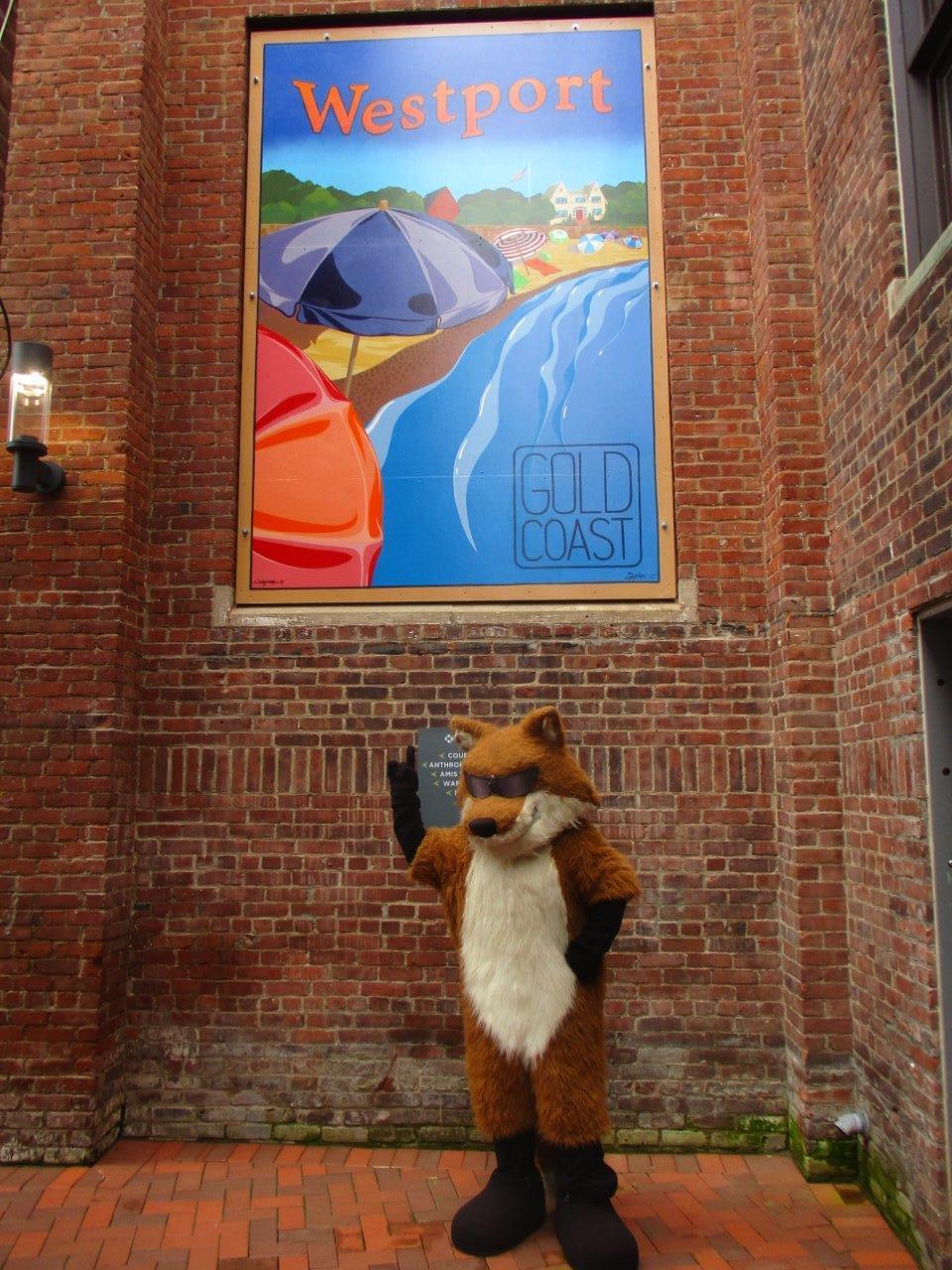Spot the Fox 08/21/18
