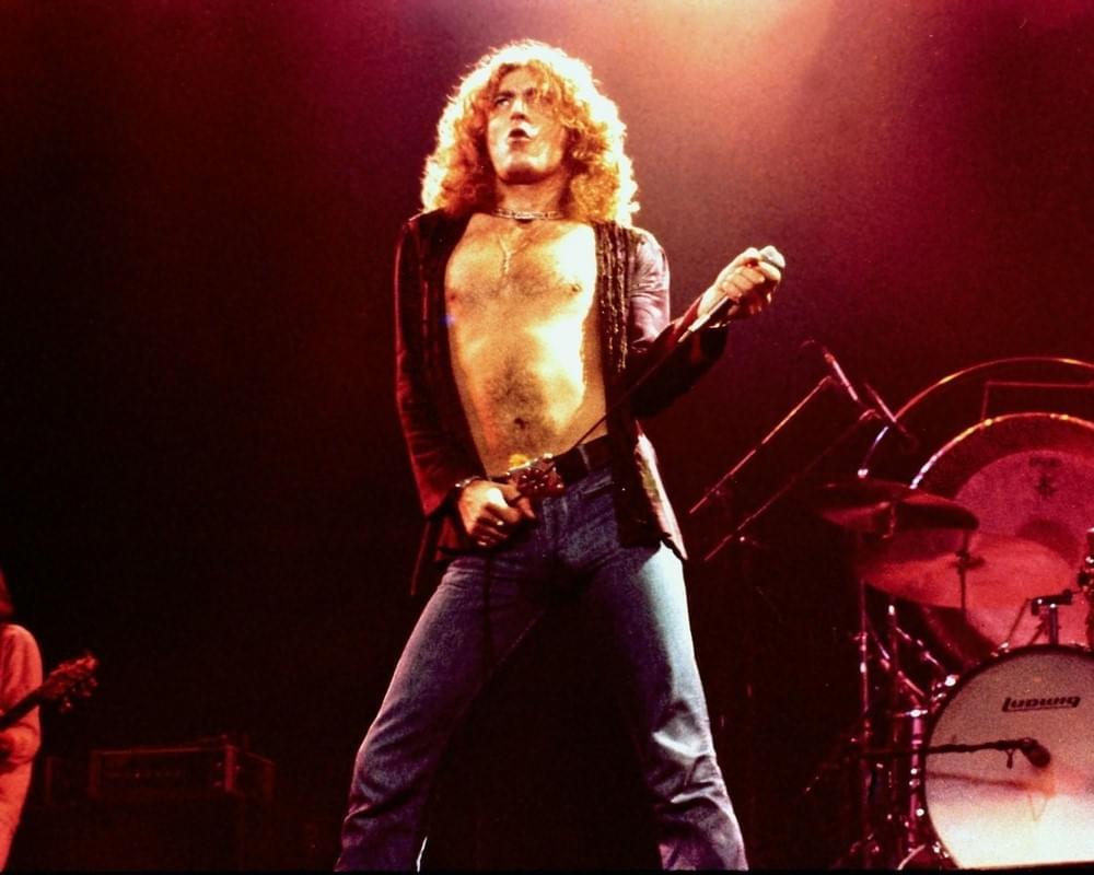 Led Zeppelin Is Born
