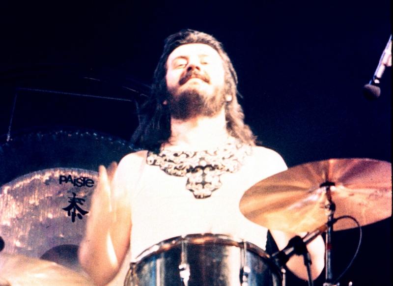 The Death Of John Bonham