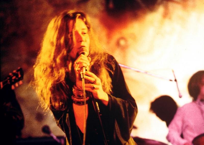 The Death Of Janis Joplin