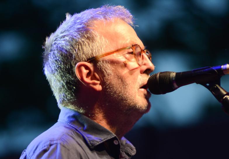 Clapton's Comeback