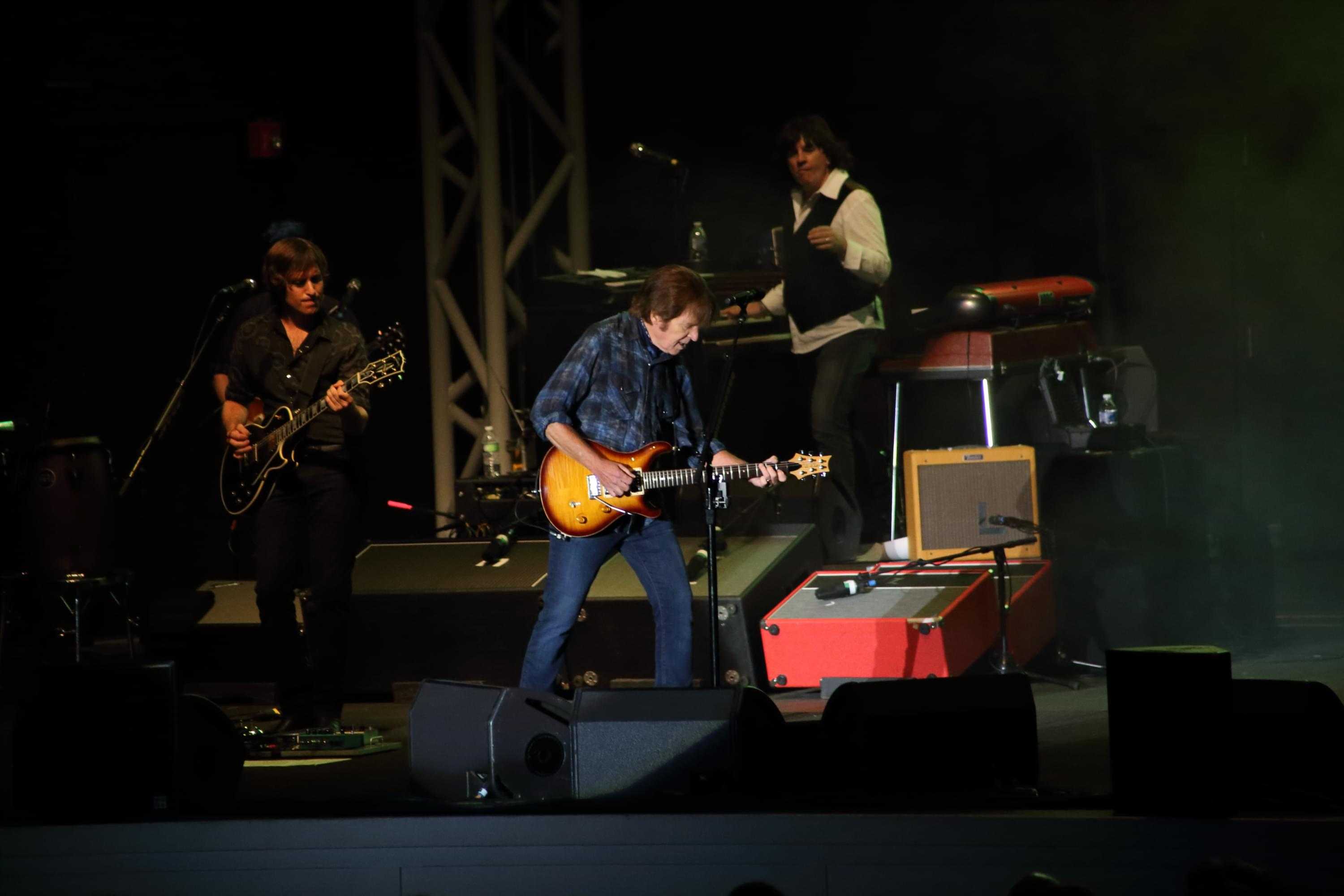 The End Of John Fogerty's Busiest Year