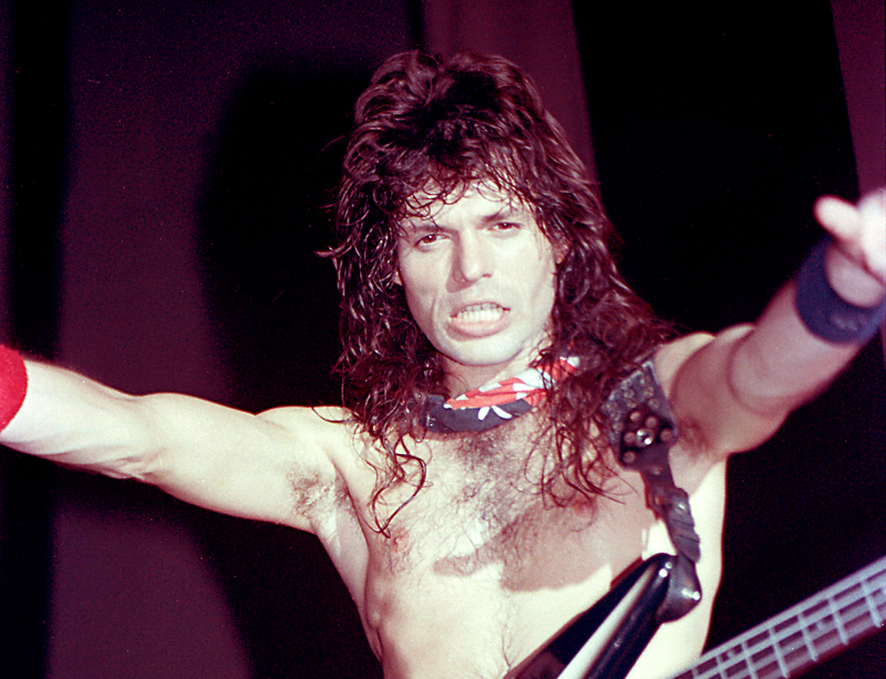 Quiet Riot Feel The Noize