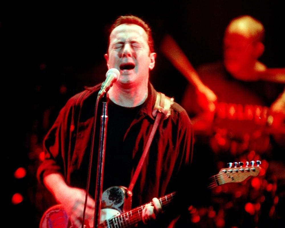 The Clash's Masterpiece